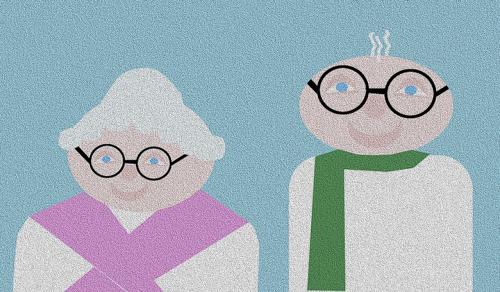grandma grandpa grandparents