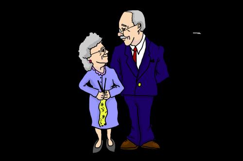 grandparents grandparent forbear