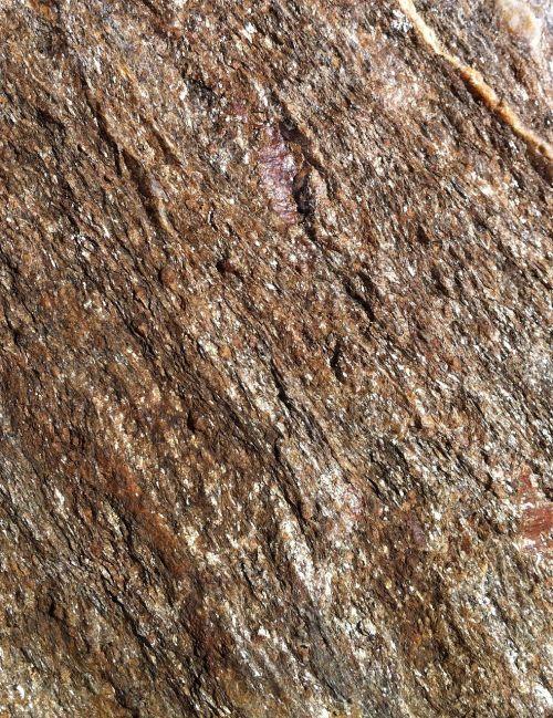 granite brown rock