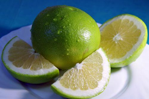 grapefruit fruit citrus