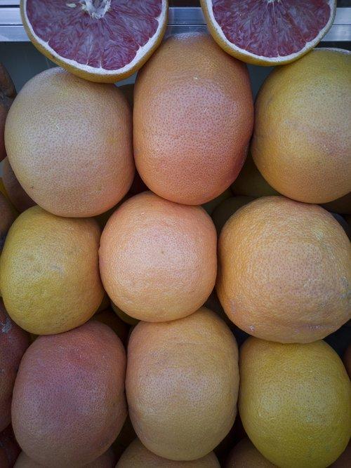 grapefruit  fruit  food