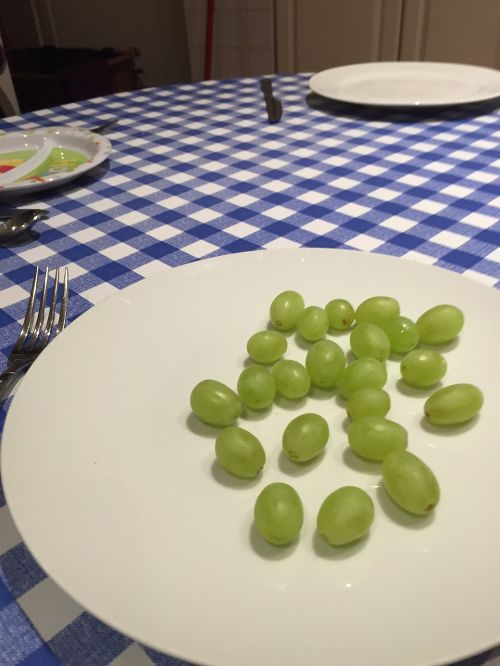 grapes weight loss diet