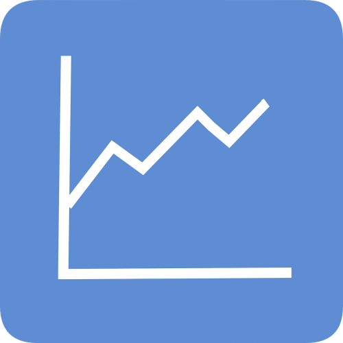 graph statistics chart