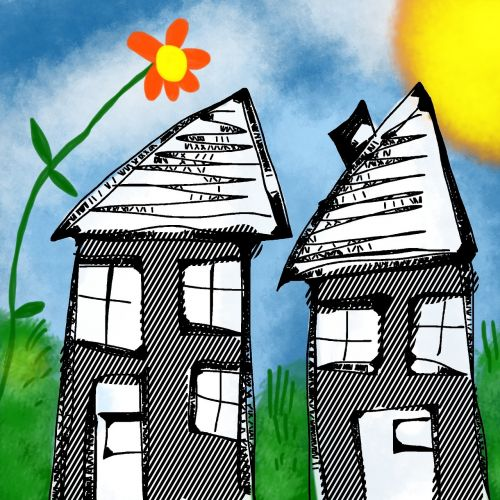 buildings architecture structures
