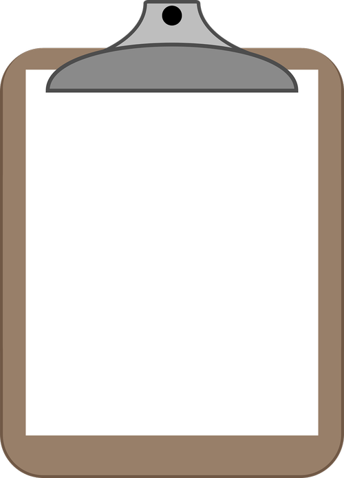 graphic  clipboard  plan