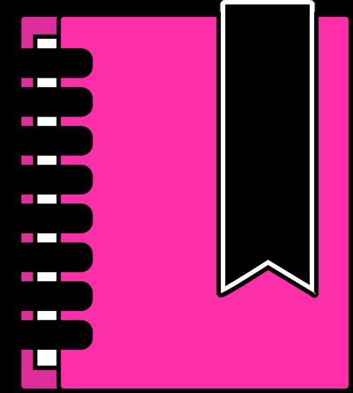 graphic  icon  bookmark
