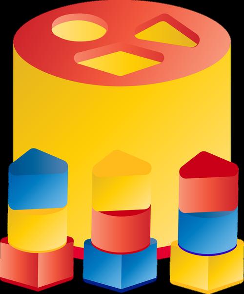 graphic  toy  preschool