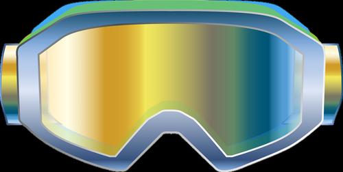 graphic  ski goggles  goggles