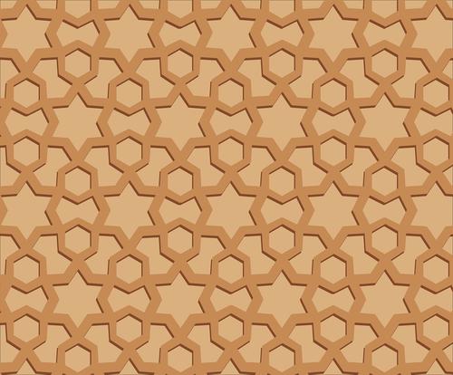 graphic  islamic pattern  kashmiri woodwork