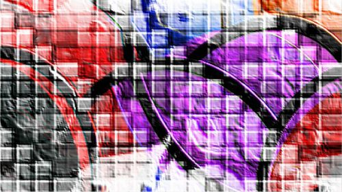 graphics colorful colors