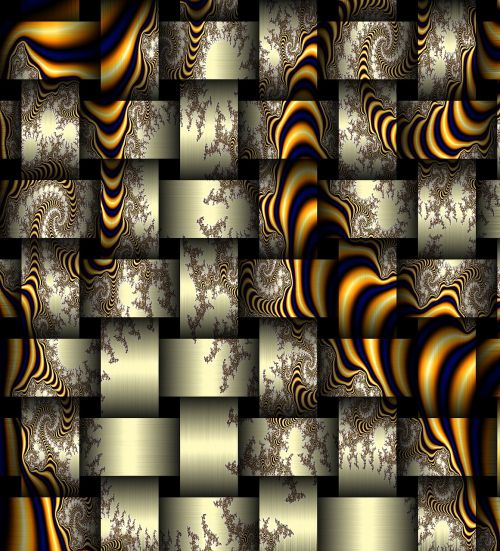 graphics abstraction the illusion