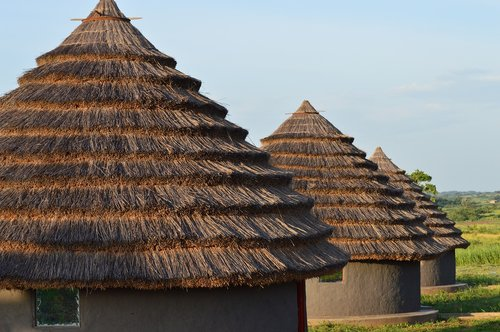 grassroots cottages and tours  purongo  northern uganda