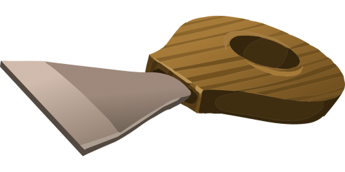 grater scraper tool