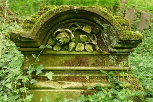 grave  tombstone  cemetery