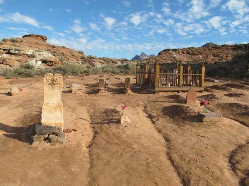 grave yard cemetery