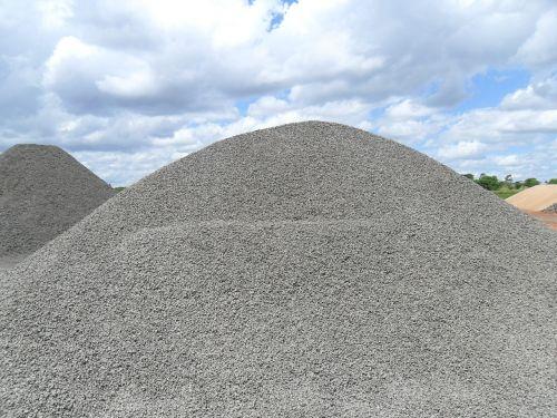 gravel engineering construction