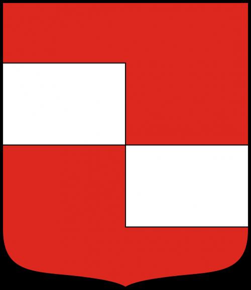 gravendeck coats heraldic