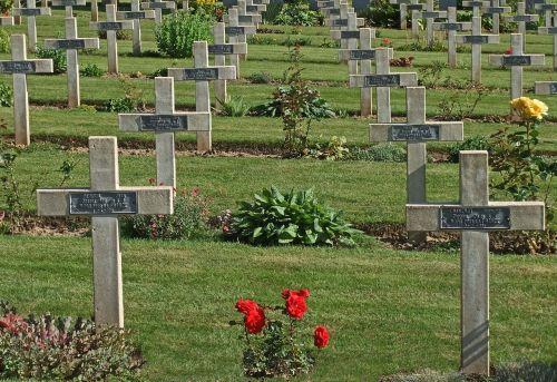 graves headstone cross