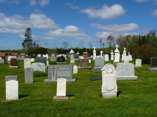graves cemetery graveyard