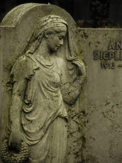 gravestone headstone cemetery