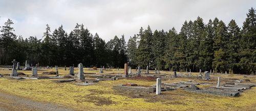 graveyard christianity cemetery