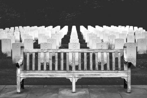 Graveyard Cemetery