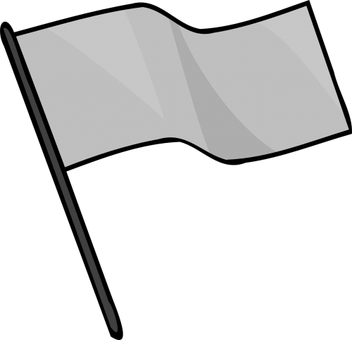 gray flag capture