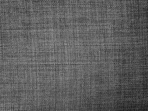 Gray Fabric Textured Background
