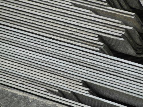 pilka, pilka, pramoninis, fonas, tekstūra, medžiagos, statyba, stogas, pastatas, linijos, išklotos, atspalvių, 50, gradientas, tamsi, purvinas, Grunge, abstraktus, paviršius, pilka pramoninė fone
