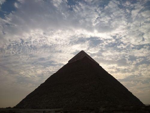 great pyramid giza egypt