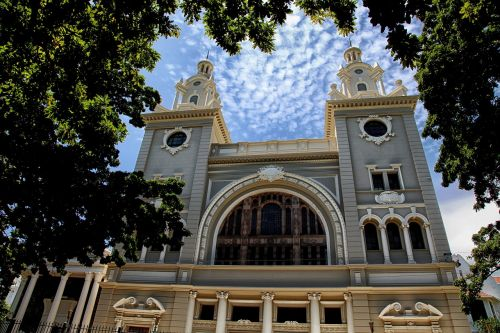 great synagogue cape town south africa