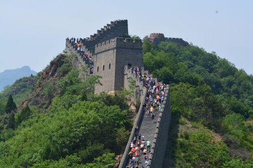 great wall china great