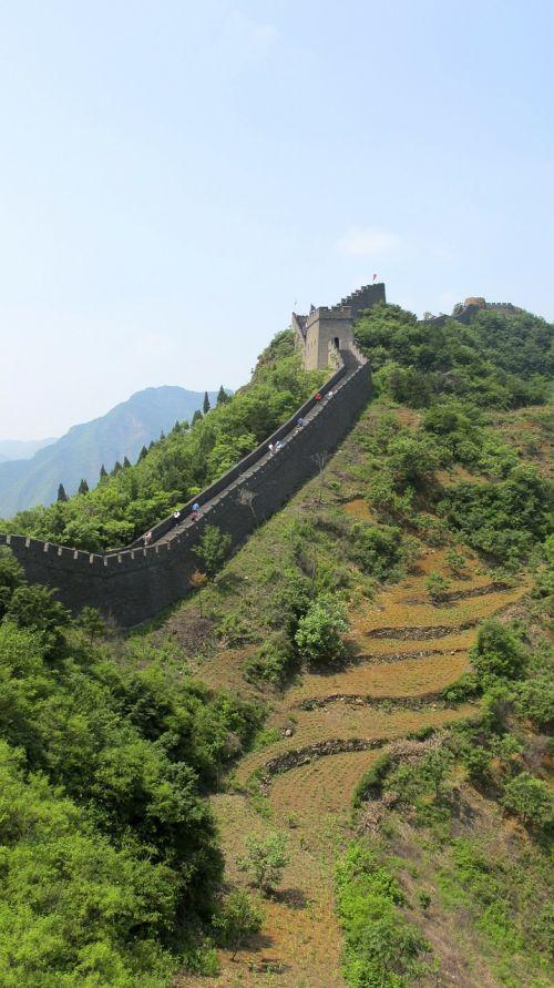 great wall chinese wall wall