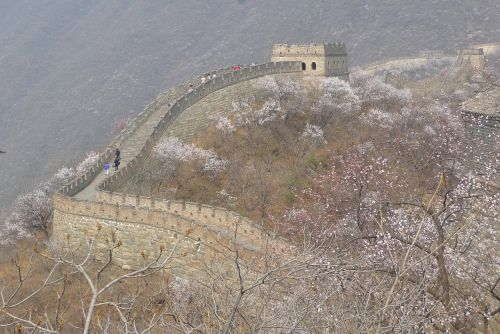 great wall of china china ancient