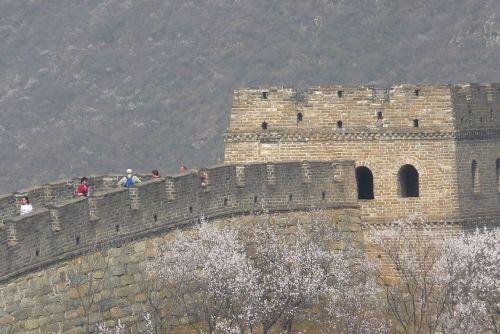 great wall of china china ancient