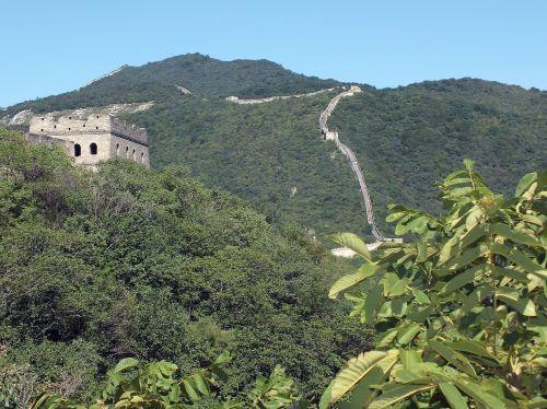 great wall of china china great wall