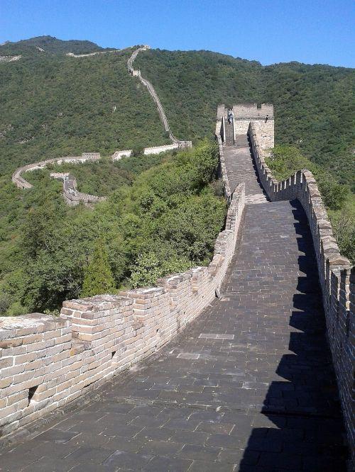great wall of china great wall china