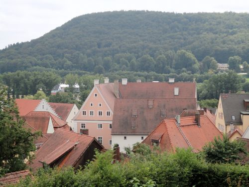 greding altmühl valley middle ages