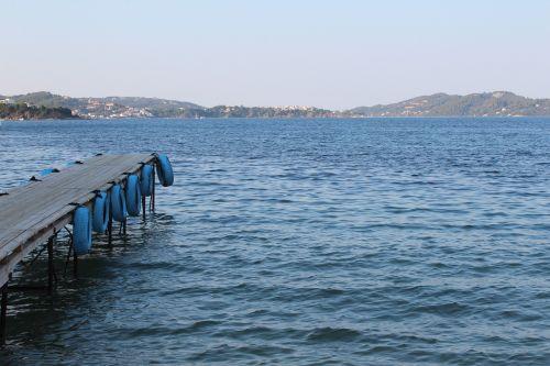 greece skiathos sea