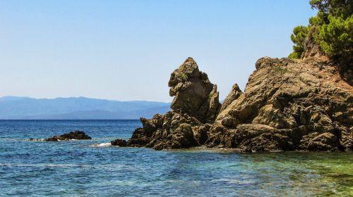 greece skiathos diamanti beach