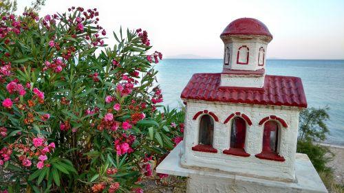 greece sea beach