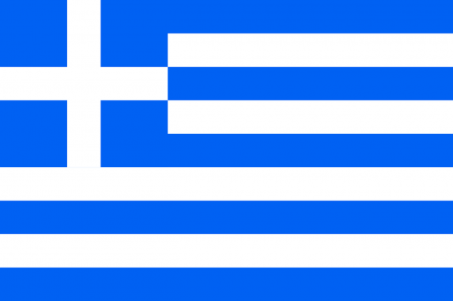 greece flag greek