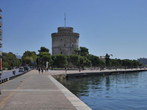 greece thessaloniki salonika