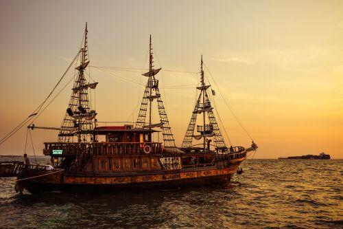 greece thessaloniki sunset