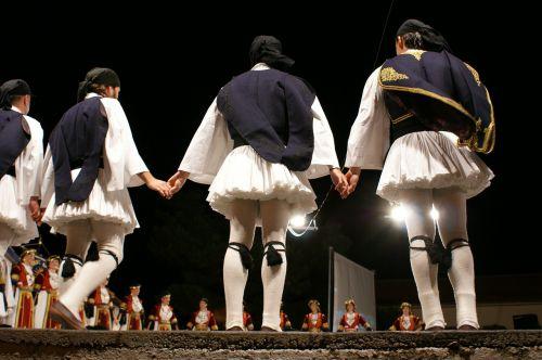 greece folk dance