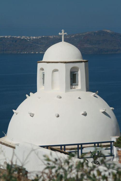 greece santorini cyclades