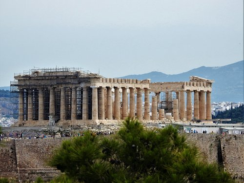 greece  ακροπολις  ancient