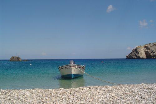greece karpathos sea