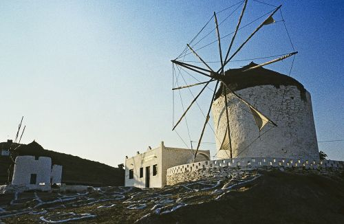greece ios greek island