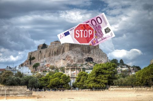 greece euro euro crisis